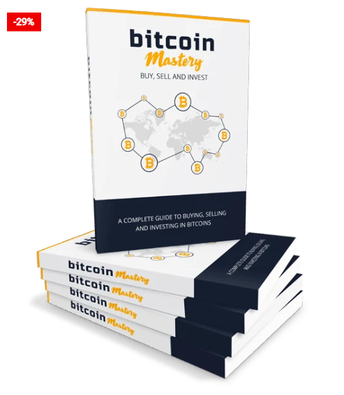 Bitcoin Mastery: Successful Bitcoin Investment – Ebook