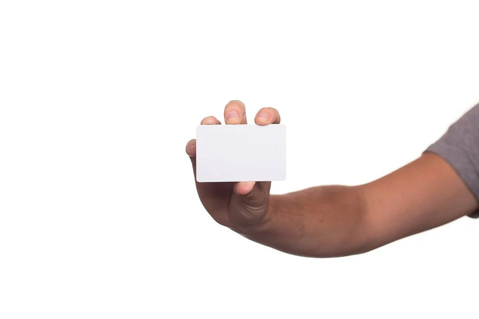 Business Cards: Top Reasons To Get Yours Today